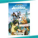 Avatar The Last Airbender Rift Part 1