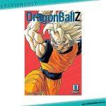 Dragon Ball Z VizBig Vol