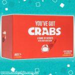 YouvegotCrabs