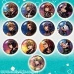 KH3 Badge BB