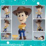 Toy Story Woody Nendoroid