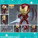 Iron Man Mark 50 DX