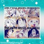 OP Music Material
