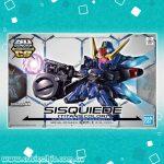 SD Cross Gundam Titan