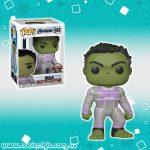 Smart Hulk Pop