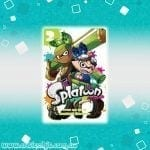 Splatoon 2 Manga