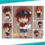 Cells At Work! Red Blood Cell Nendoroid