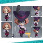 Persona5 The Animation Haru Okumura Phantom Thief Ver