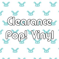Clearance Pop!